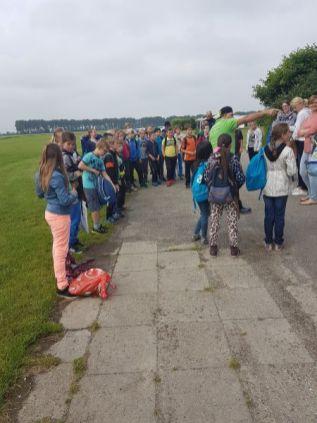 Groep 67a Schoolreis (1)