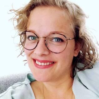 Mathilde van Burg groep 1/2