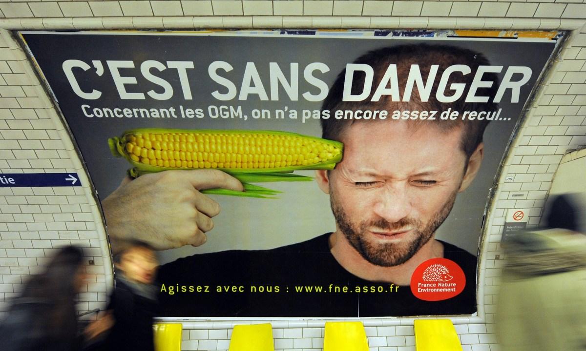 15 Europese landen bannen GMO-voedsel, wanneer volgt Nederland?
