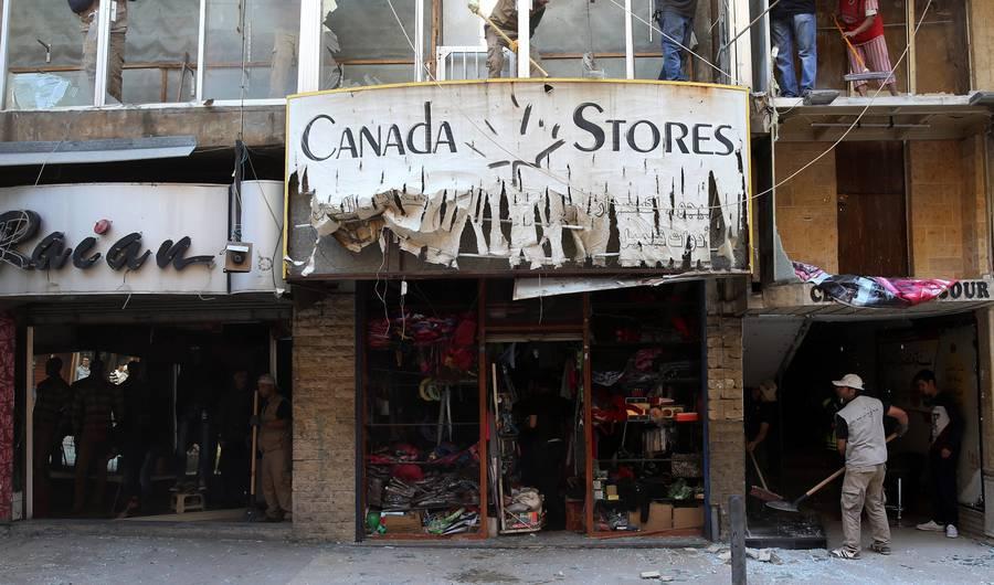 IS pleegt in drie verschillende landen aanslagen, één krijgt de aandacht