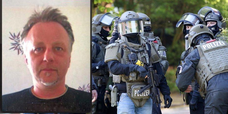 Rechtse extremist pleegt aanslagen in Duitsland: dubbele moraal media ligt opnieuw pijnlijk bloot