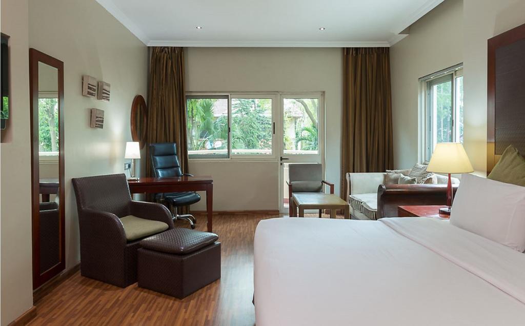 hotels in lagos nigeria