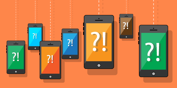 Create Your Mobile App
