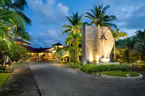 Tarif Diskon Di Padma Resort Bali Destinasian Indonesia