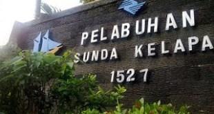 Monumen Pelabuhan Sunda Kelapa