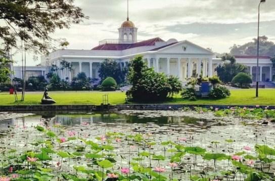 Harga Tiket Kebun Raya Bogor