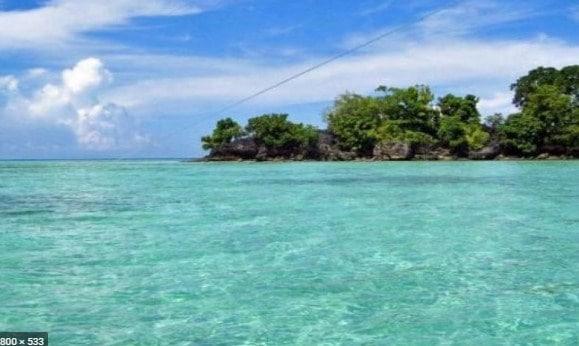 Cantiknya Liburan Papua ke Kepulauan Padaido