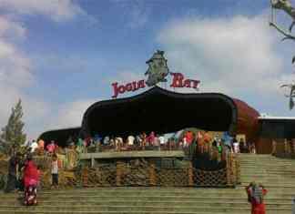 jogja bay waterpark yogyakarta