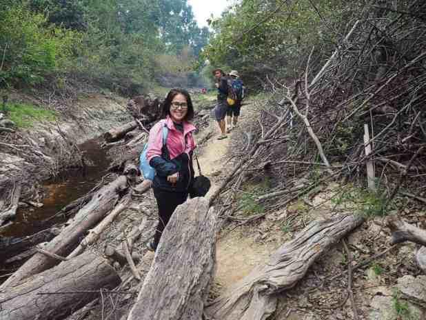 Taman Nasional Kalimantan Tengah - Sebangau
