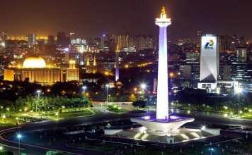 Daftar Objek Wisata Jakarta Lengkap