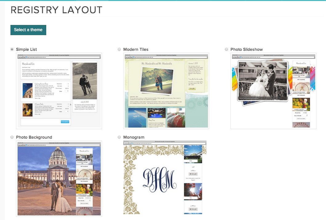 wanderable_honeymoon registry_layouts