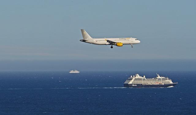 Cruise Ship Staff Salary