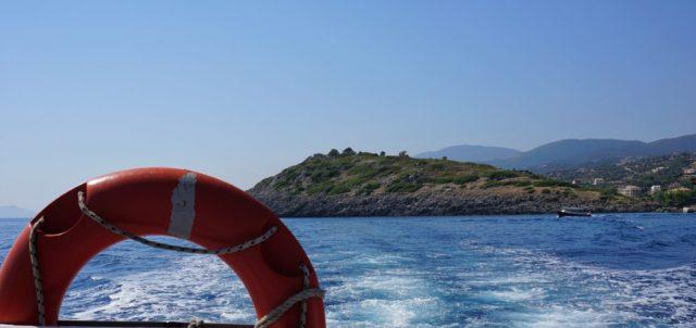 Blue Caves, Zakynthos