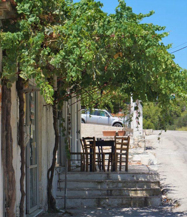 Taverna Zakynthos