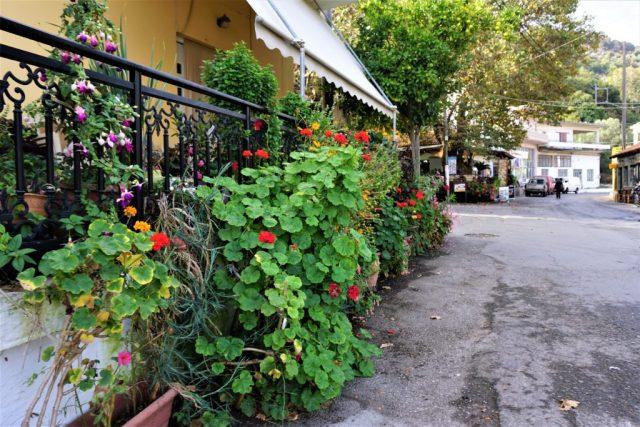 Bjergby Kreta