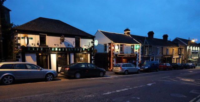 Slane Village Road trip Ireland