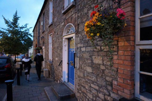 Slane Village rundrejse Irland