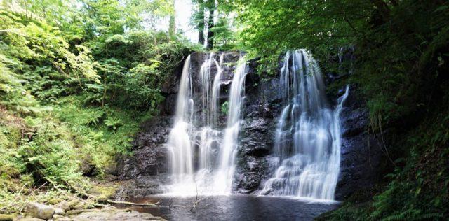 Glenariff Forest Park rundrejse Nordirland
