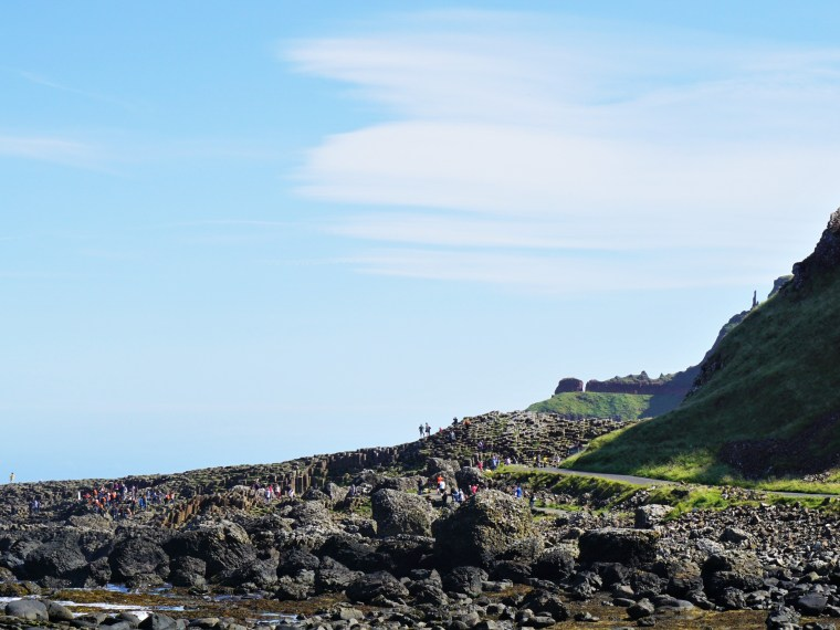 5 tips for visiting Giant's Causeway