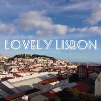 Lovely Lisbon