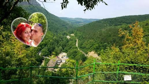 Даниел Манчев и Гери Иванова