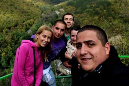 Долорес, Данаил и приятели