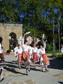 """Паметник """"Майка България"""" - честване на Независимостта"""