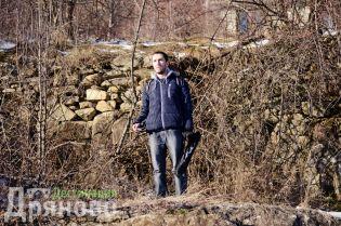 Село Бучуковци -
