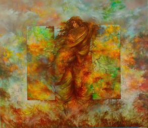 Дончо Дончев - картина 8