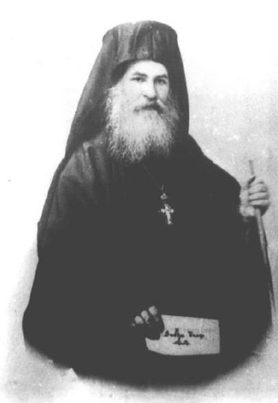 Иларион Макариополски
