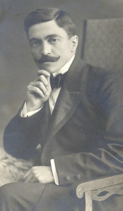 Сава Йотов