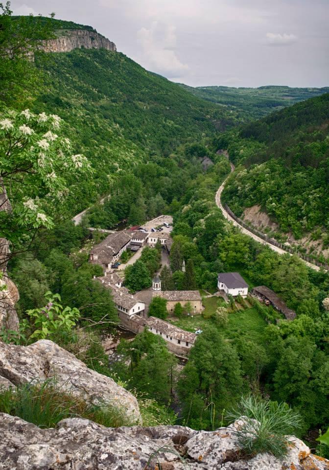 Дряновски манастир 1