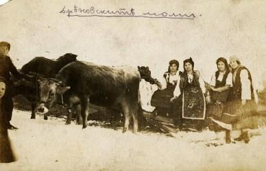 Дряновските моми 1925 г.