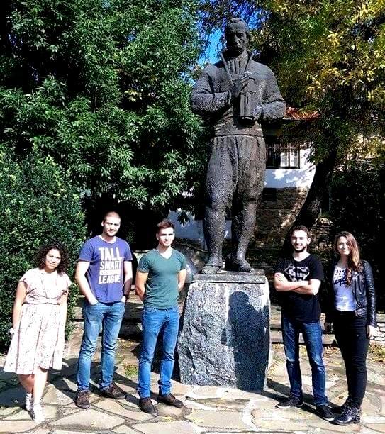 Българска история пред Колю Фичето