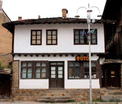 Мурджеевата къща 1
