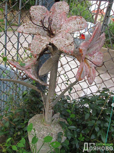 Градината със скулптурите 3