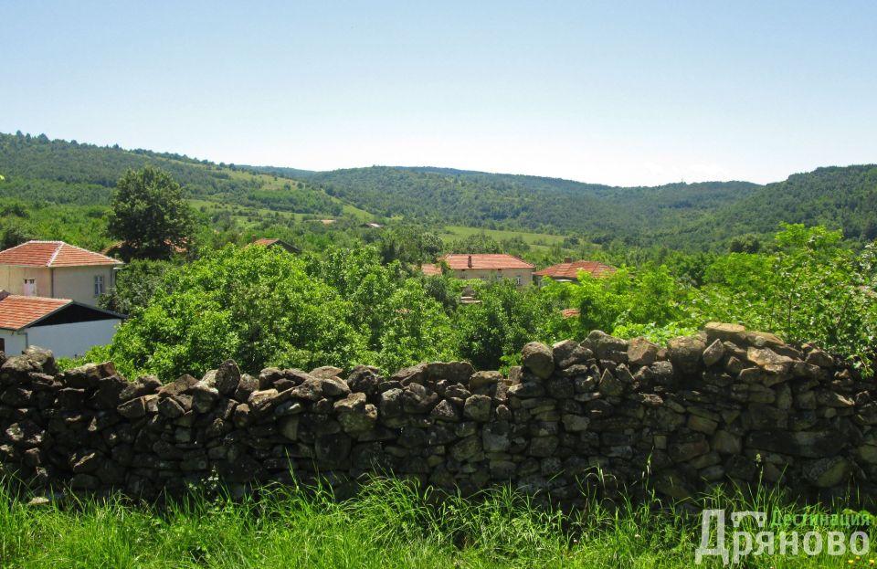 Село Ганчовец