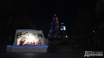 Коледна украса 2018 а10