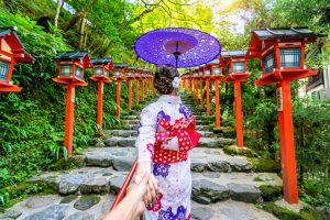 article voyager au japon en 2021