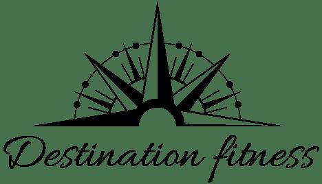 logo du site destination fitness