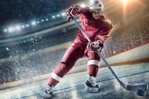 Montréal et le hockey sur glace