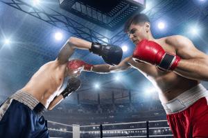 Défi jour 19 : Philadelphie et la boxe anglaise