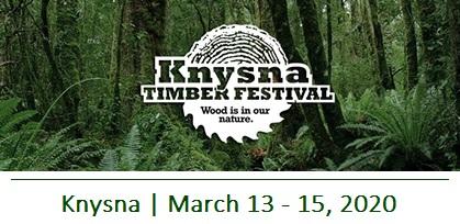 Destination Garden Route - Knysna Timber Festival