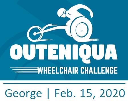 Destination Garden Route - Outeniqua Wheelchair Challenge