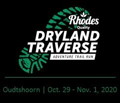 Destination Garden Route - Dryland Traverse trailrun