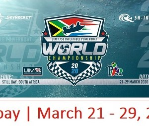 Destination Garden Route - Stilbaai Thundercat World Championship inflatable boats