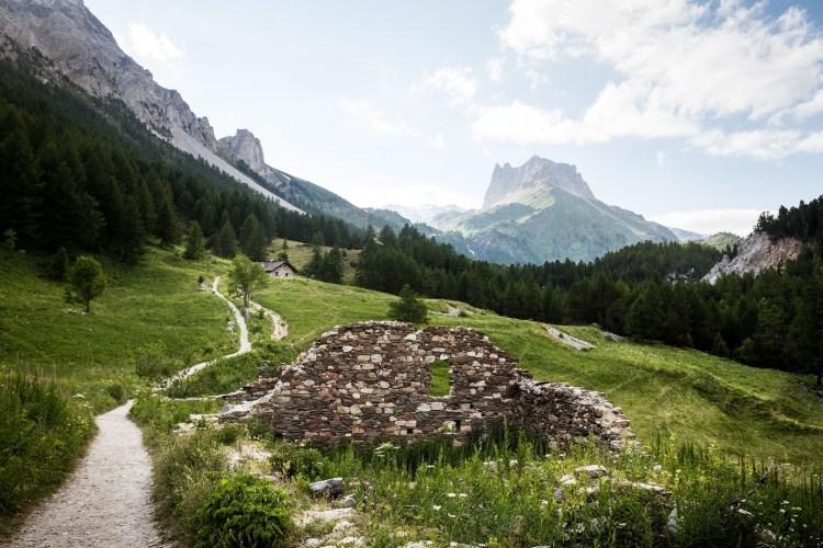 Vallée étroite ©Aurélien Papa Wildspot