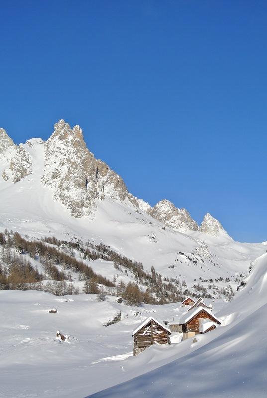 Haute Vallée des la Clarée