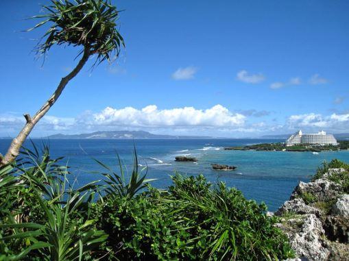 Okinawa main island