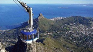 SA Cable Car